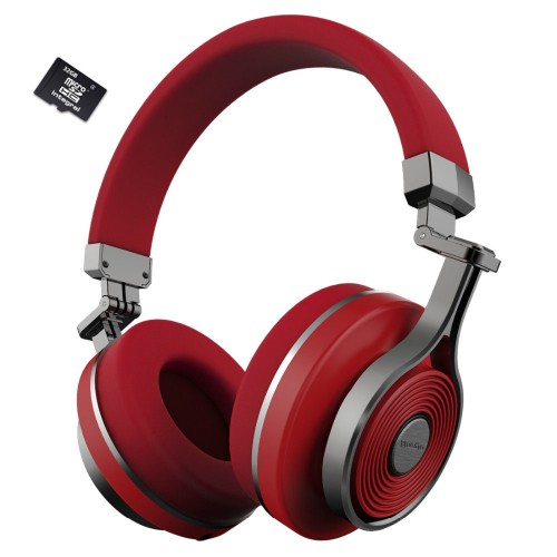 casque audio carte sd
