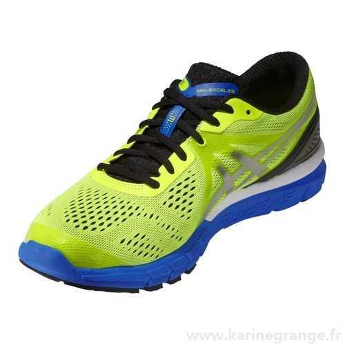 chaussure course a pied pas cher