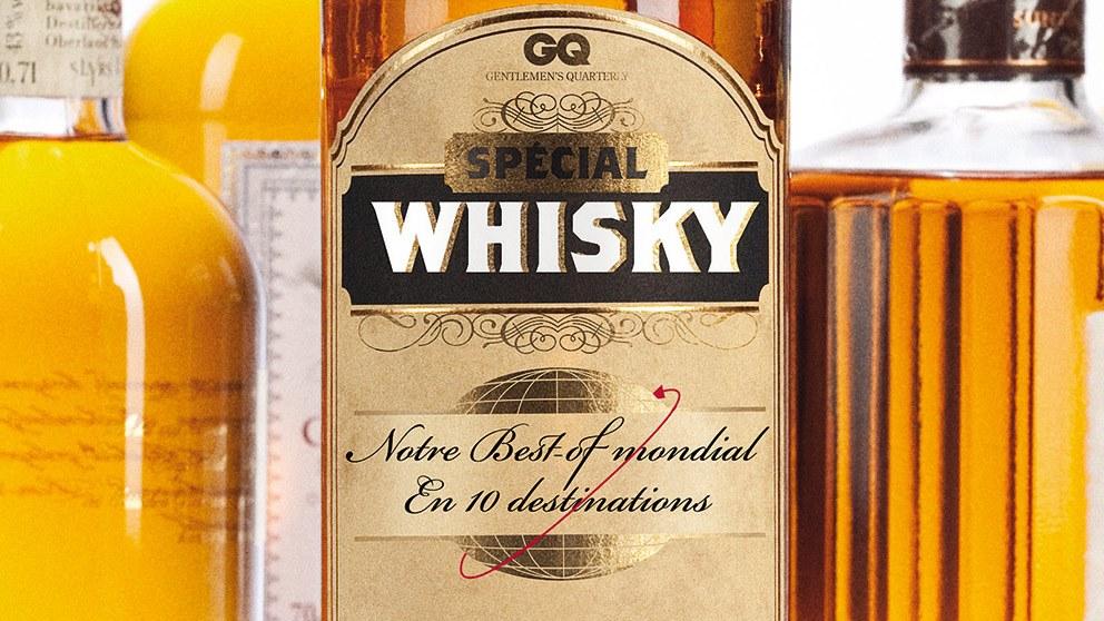10 meilleurs whisky