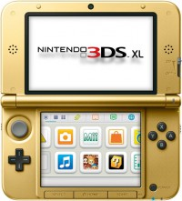 3ds xl d occasion