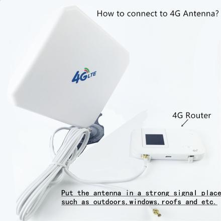 4g antenne