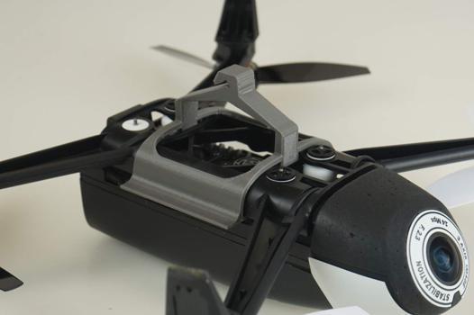 accessoire drone parrot