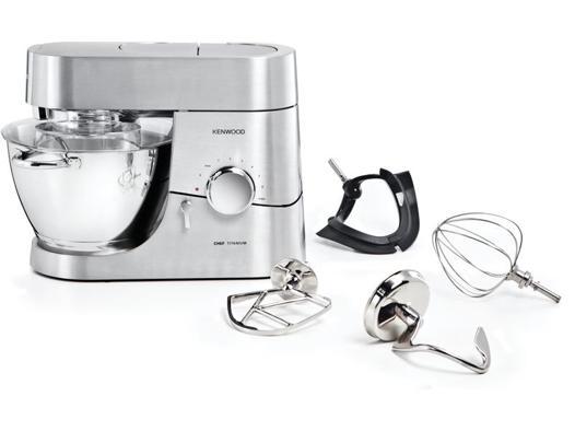 accessoires robot kenwood chef titanium