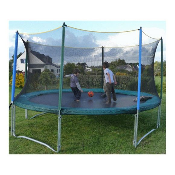 accessoires trampoline