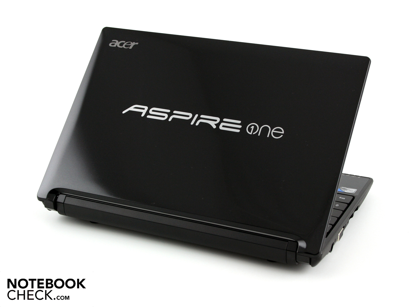 acer aspire one d255 test