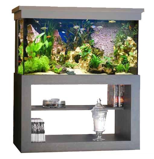 achat aquarium design