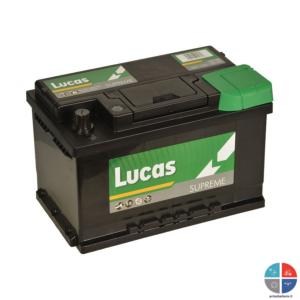 achat batterie auto
