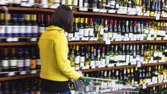 achat d alcool