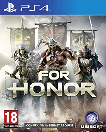 achat for honor ps4
