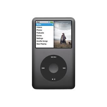 achat ipod classic