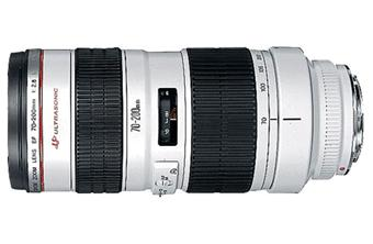 achat objectif canon
