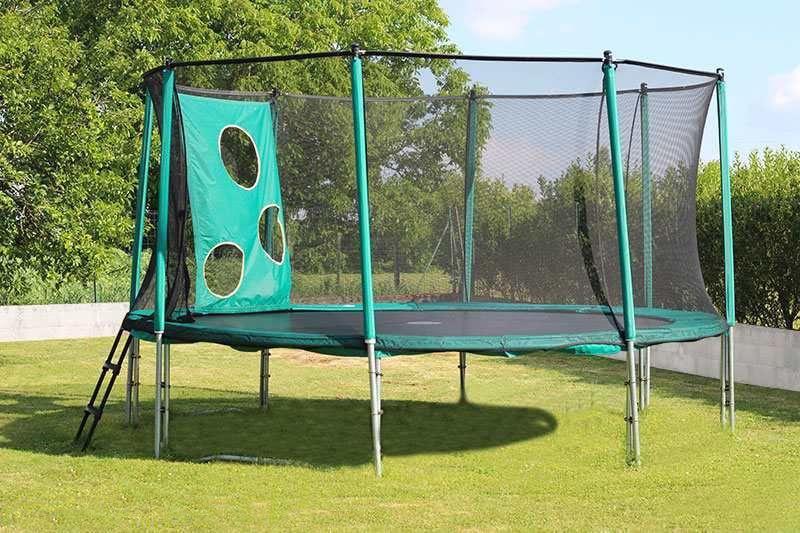 achat trampoline