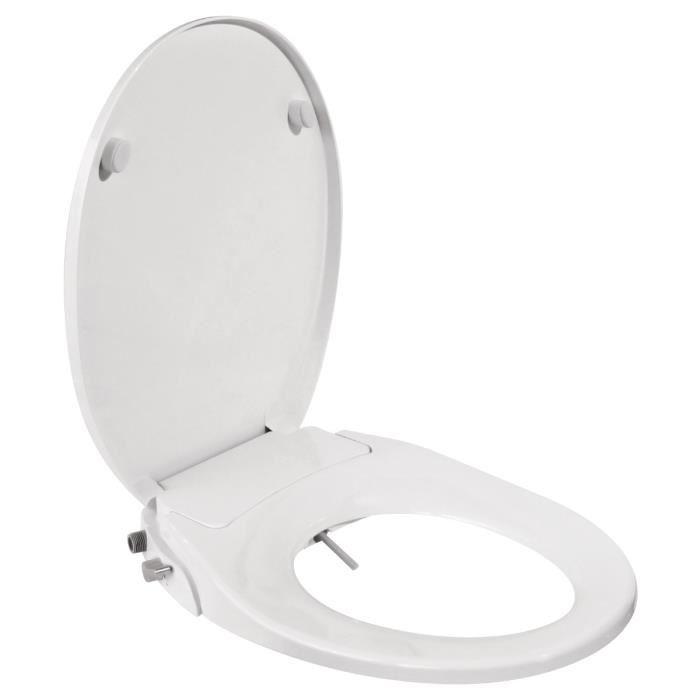 acheter abattant wc