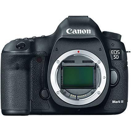 acheter canon 5d mark iii