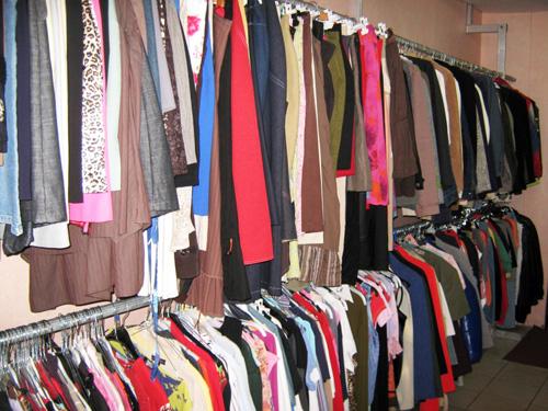 acheter des habits