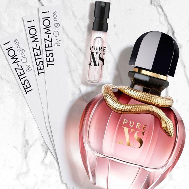 acheter des parfums en ligne