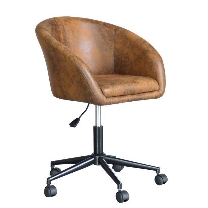 acheter fauteuil de bureau