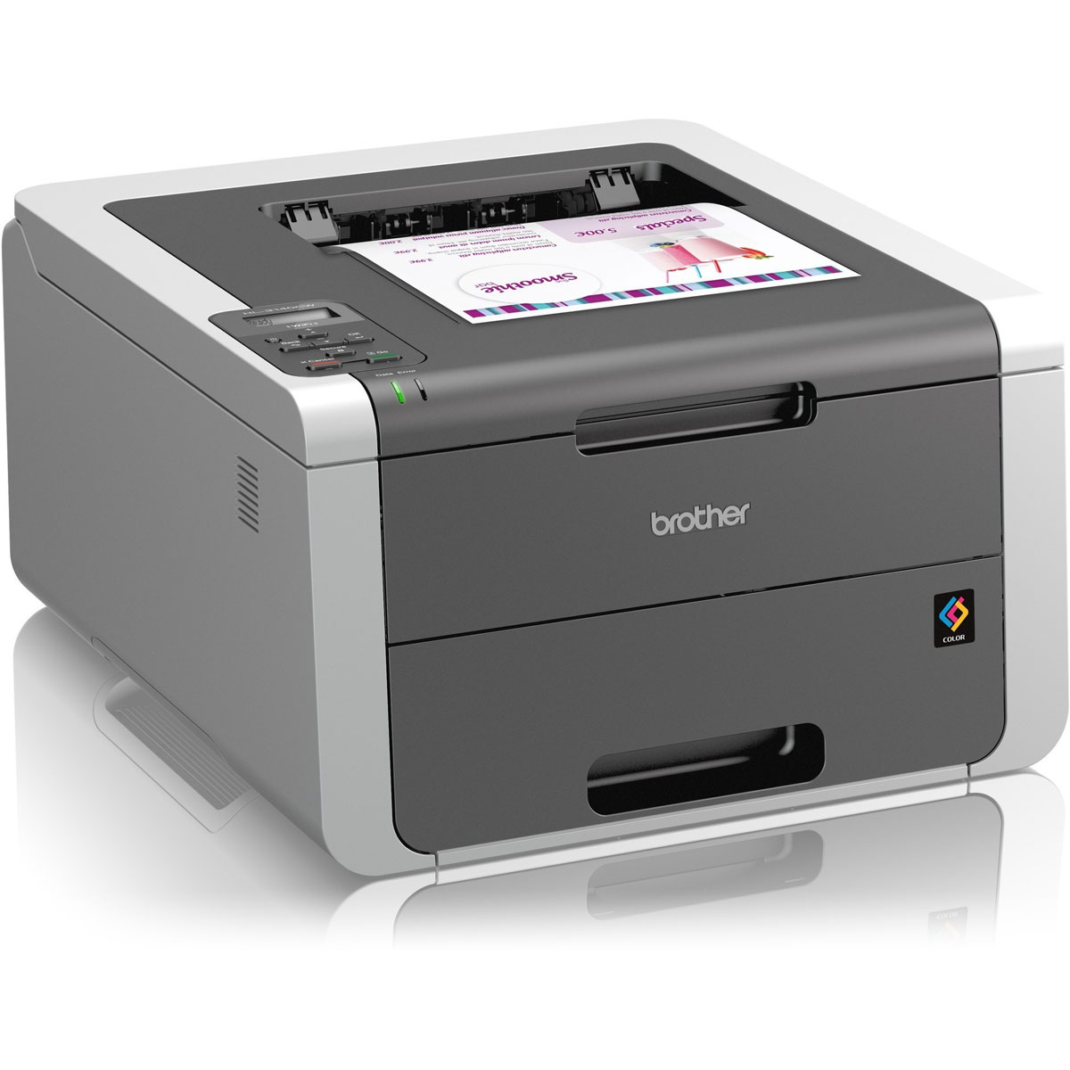 acheter imprimante laser couleur