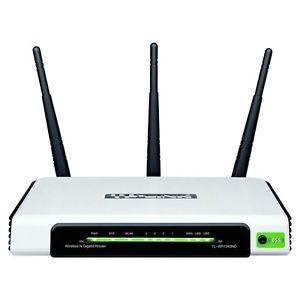 acheter routeur wifi