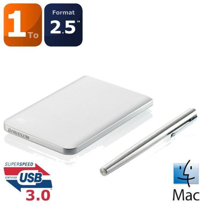 acheter un disque dur externe pas cher