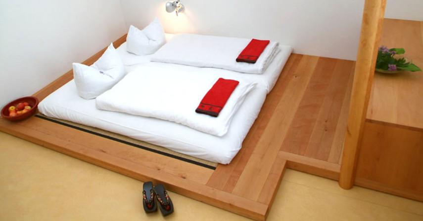 acheter un futon