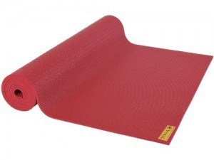 acheter un tapis de yoga