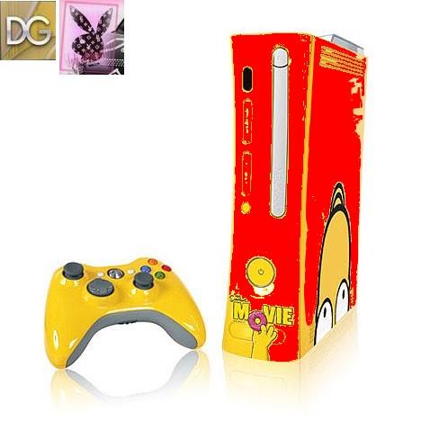 acheter xbox 360