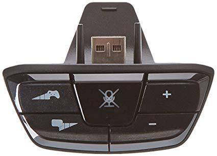 adaptateur casque xbox one tritton