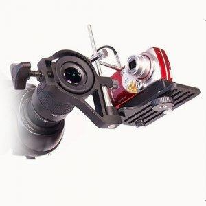 adaptateur digiscopie