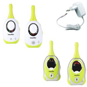 adaptateur secteur babyphone babymoov simply care