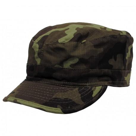 airsoft casquette