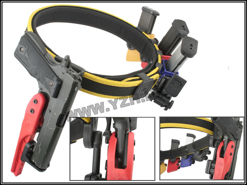 airsoft ipsc holster