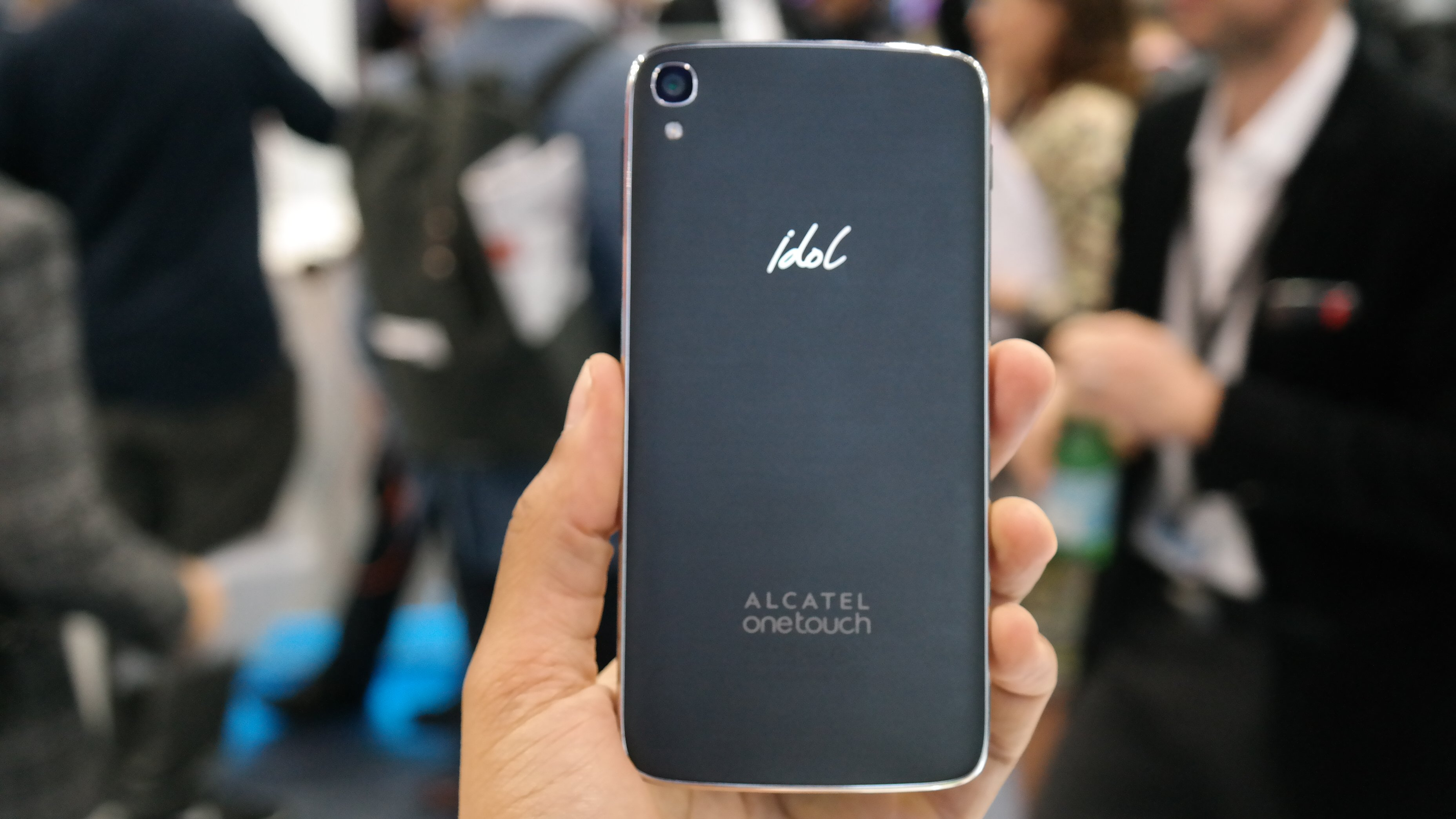 alcatel one touch idol 3 5
