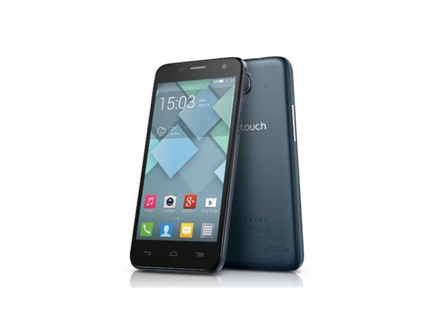 alcatel one touch idol prix