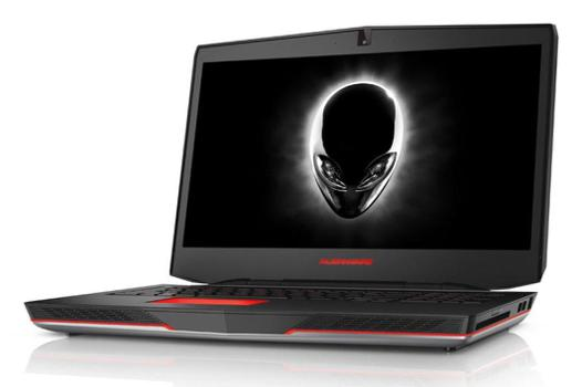 alienware ordinateur