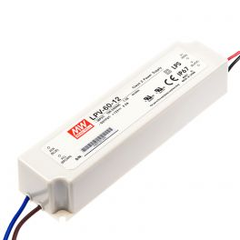 alimentation led 12v