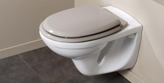 allibert abattant wc