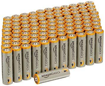 amazon batteries