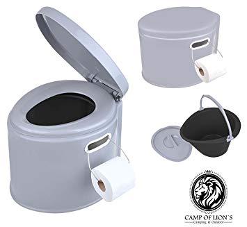 amazon camping wc