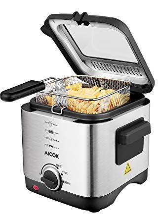 amazon friteuse électrique