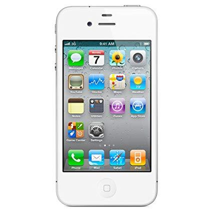 amazon iphone 4s blanc