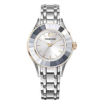 amazon montre swarovski