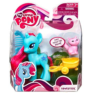 amazon my little pony