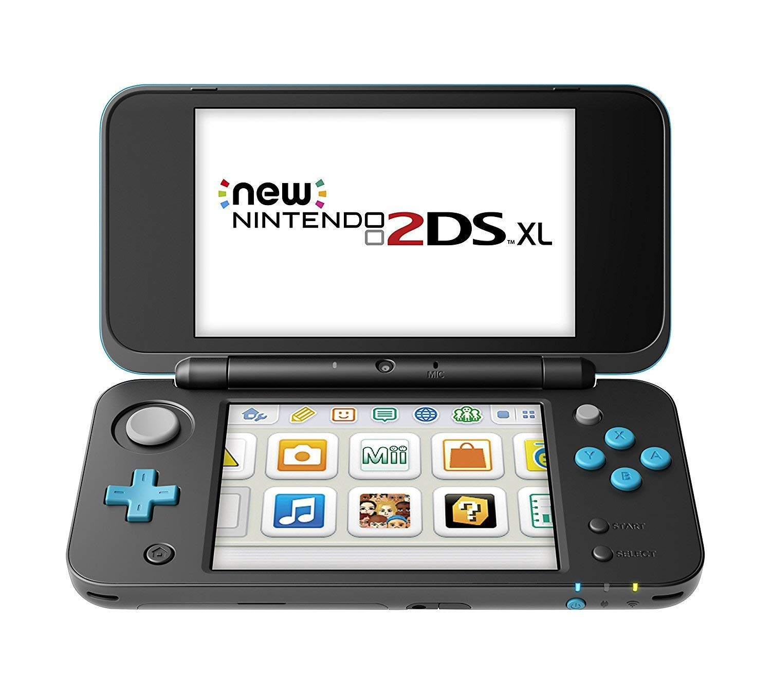 amazon new 2ds xl