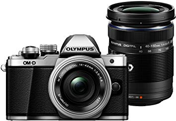 amazon olympus om d e m10 mark ii
