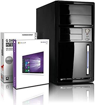 amazon ordinateur de bureau