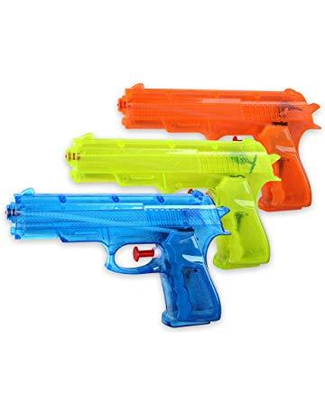 amazon pistolet eau