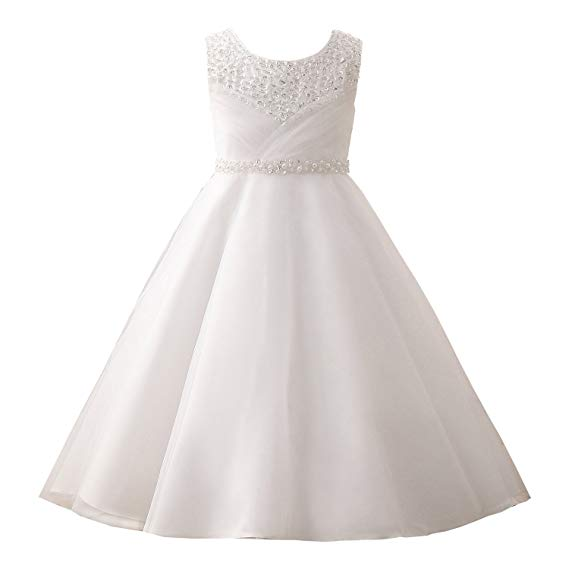 amazon robe fille