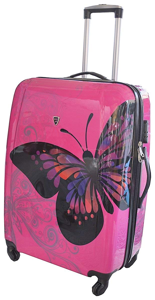 amazon valise rigide