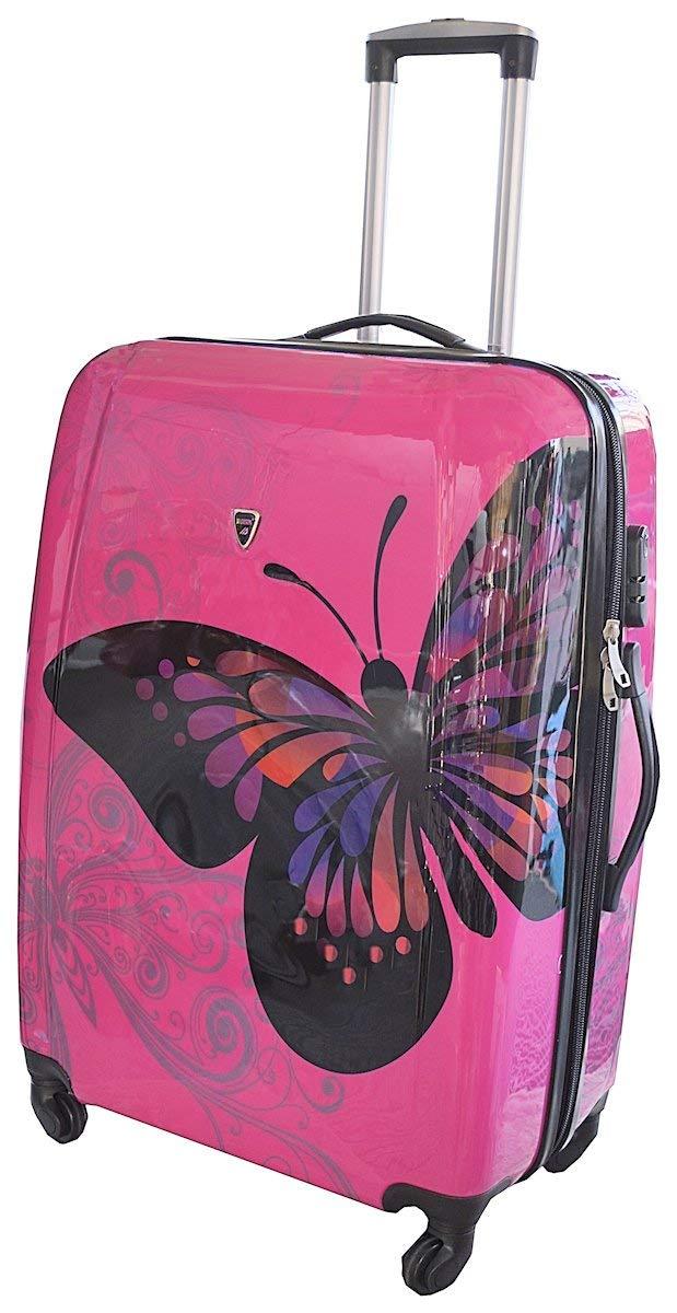 amazon valise rigide